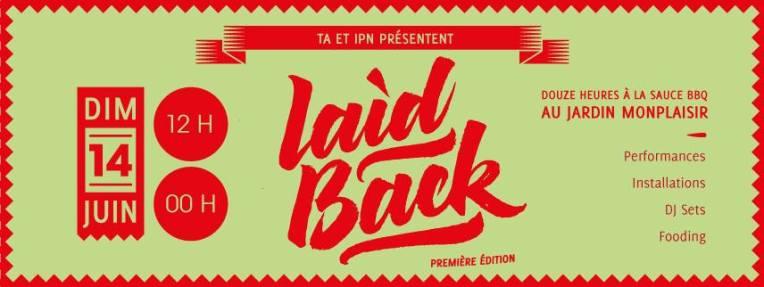 BandeauLaidBack