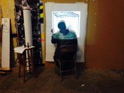 De la lumière à l'animation - Quai des Savoirs Atelier TA
