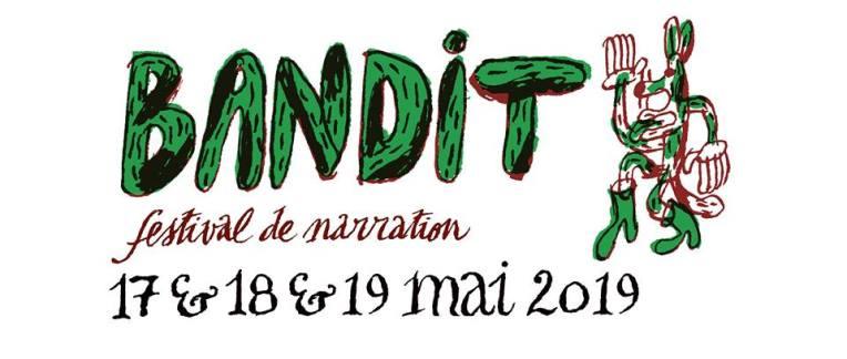 Festival Bandit 2019 - Atelier TA Toulouse